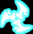 Simbolo dos Assassinos da Cruz de Prata