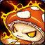 特殊蘑菇壓頂 m