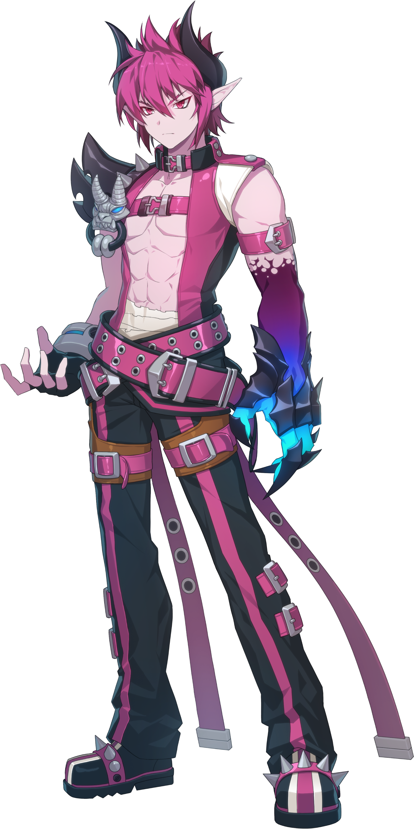 Dio/Grand Chase Dimensional Chaser | Grand Chase Wiki