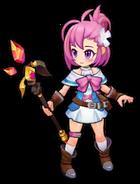 Apprentice Magician Cindy