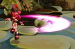 Elesis Sword Fire lv2