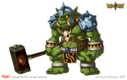 07 Orc warrior boss