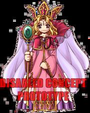 Rainha de canaban