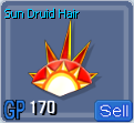 SunHair