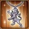 亚瑟王的项链1 m