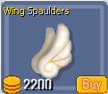 WingSpaulders