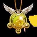 Necklace-safeguard