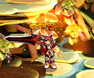 Swordmaster Critical