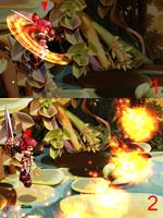 Elesis Meteor Slash