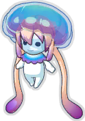 Jellyfish Girl Mamin
