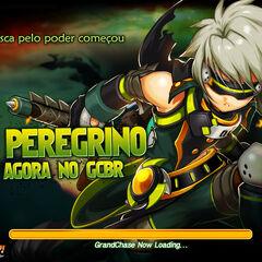 Lançamento do Peregrino no Servidor Brasileiro