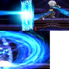 Espírito da Lâmina