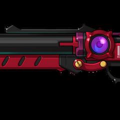 Ruptura , 3ª Arma