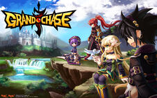 GrandChase-Wallpaper-1680x1050-5