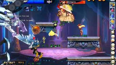 KGC Hero Dungeon Pt