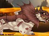 Dragão do Deserto