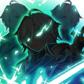 ChaserSkill-Shadow Stranger-LVL1