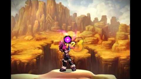 Drakar, a segunda classe do Dio!