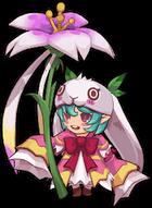 Flower Master Hanaru