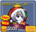 HolidayCheerLass