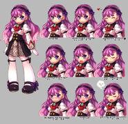 15 Violet