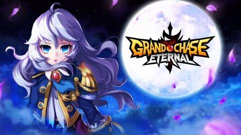 Grand Chase -- A História da Edel Parte 1