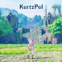Teaser of KurtzPel.