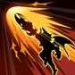 Balzac-Flame Sword