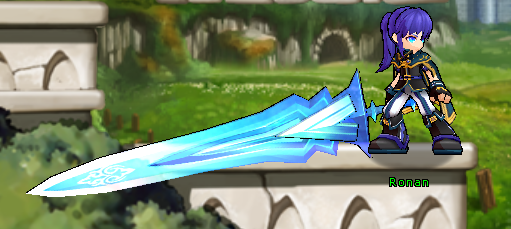 Erudon's Sword