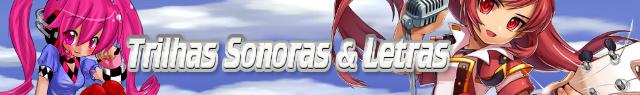 Trilhas Sonoras Letras logo