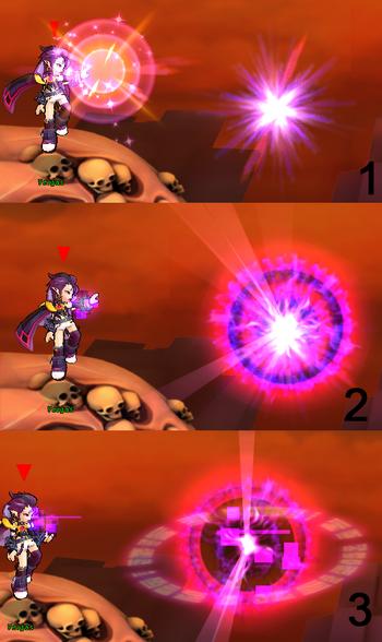 Veigas Explosive