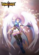 Arme wings
