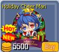 HolidayCheerMari