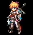 Sword Saint Kyle