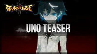 Grand Chase Official - Uno Teaser