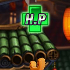 Restaurar HP
