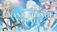 ★GrandChange PRE-REGISTRATION★