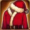 聖誕老公公制服1 m
