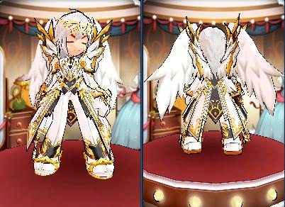 Archangel M