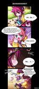 Dio & may comic