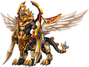 Immortal Barahkufu