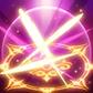 Esnar-Sword Storm