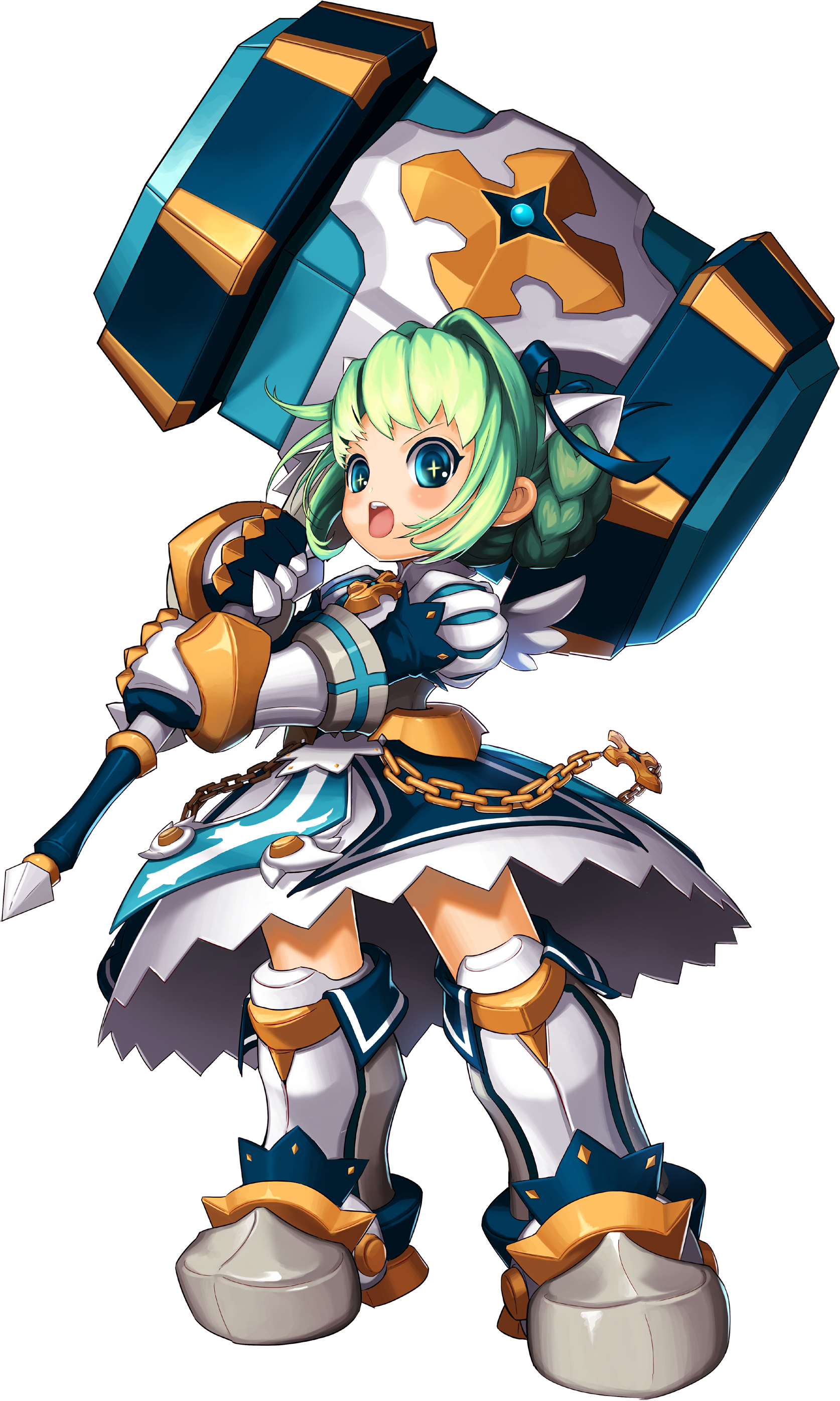Image - Lime Full.png | Grand Chase Wiki | FANDOM powered