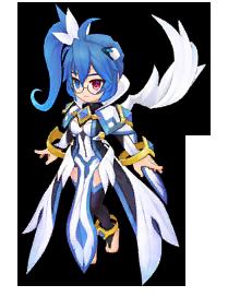 Magic Engineer Mari