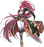Grand Chase for kakao Elesis 03