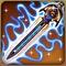 托尔魔法剑1 m