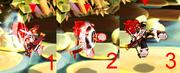 Fighter Hanuman