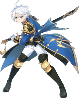 Elsword At And Ees Transcendence Voice English By Riolu Chaser
