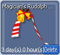 RudolphScarf