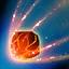 隕石打擊 m